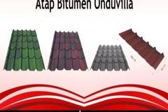 Atap-Bitumen-Onduvilla