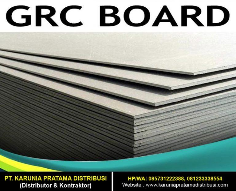 DISTRIBUTOR GRC SURABAYA, HP. 085731222388