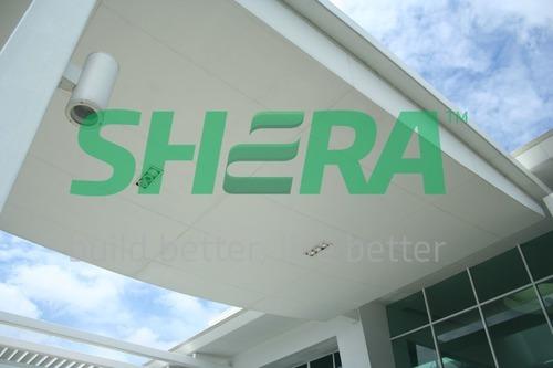 shera ceiling board